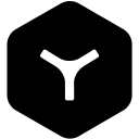 Team Synced logo icon