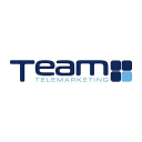 Team Telemarketing logo icon