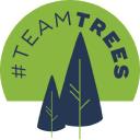 #teamtrees Logo