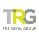 The Royal Group logo icon