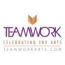 Teamwork Arts logo icon