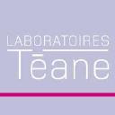 Téane logo icon