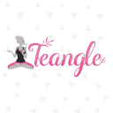 Teangle logo icon