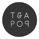 Tea Pop logo icon