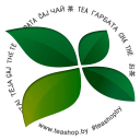 Tea Shop logo icon