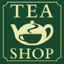 Tea Shop logo icon