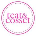 Teat & Cosset logo icon