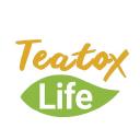 Teatoxlife logo icon