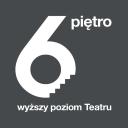 Teatr 6.Piętro logo icon