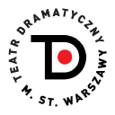 Teatr Dramatyczny M logo icon