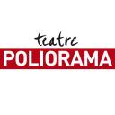 Teatre Poliorama logo icon
