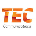 Tec Communications logo icon