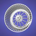 Tec Air logo icon