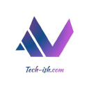 Techish logo icon