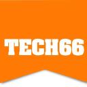 Bij Tech66 logo icon