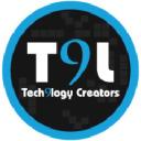 Tech9logy Creators   Web Development logo icon