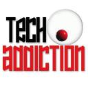 Tech Addiction logo icon