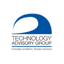 Technology Advisory Group logo icon