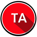 Tech Arena logo icon