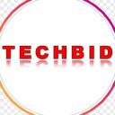 By Techbid logo icon