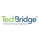 Tech Bridge logo icon