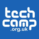 Tech Camp logo icon