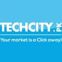 Tech City logo icon