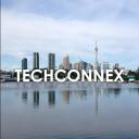Tech Connex logo icon