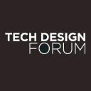 Tech Design Forum logo icon