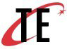 Tech Edge logo icon