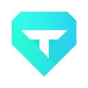 Techfino logo icon