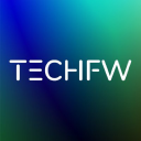 Tech Fort Worth logo icon