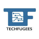 Techfugees logo icon