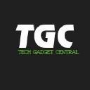 Tech Gadget Central logo icon