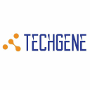Techgene logo icon