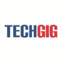 Tech Gig logo icon