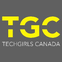 Tech Girls logo icon