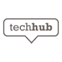Tech Hub logo icon