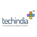Techindia logo icon