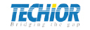 Techior Solutions logo icon