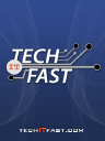 Tech It Fast logo icon