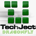 Techject Inc logo icon