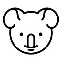 Tech Koalas logo icon