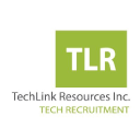 Tech Link logo icon
