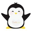 Tech Linu logo icon