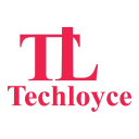 Techloyce logo icon
