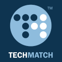 Tech Match logo icon