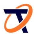 Techmetics logo icon
