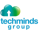 Techminds Group logo icon