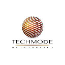 Techmode Outsourcing Maurice logo icon